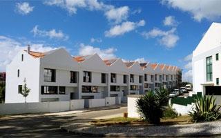SFA Sanitrit ayuda a finalizar un proyecto de 17 viviendas en Portugal con sus Sanicubic 1