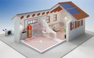 Plameya incorpora a su oferta el suelo radiante de Ferco Group
