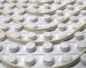 Suelo radiante, un sistema de calefacción y enfriamiento como alternativa a los radiadores