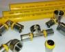 Sistema de tubería multicapa para instalaciones de gas B Flex Gas de Conex | Bänninger
