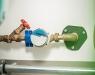 Trucos sencillos para evitar la congelación de tuberías según ISTA