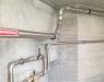 Instalaciones contra incendios: tipos de tuberías y materiales