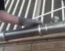 El acero inoxidable, el sistema Pressfitting y sus aplicaciones