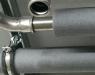 Aislamiento de tuberías de acero inoxidable ¿por qué, cuándo y cómo deben protegerse las tuberías?