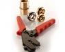 B Oyster, accesorio de unión para válvulas y accesorios roscados de Conex|Bänninger