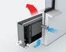 Jaga Oxygen, el sistema de ventilación sin conductos que garantiza la máxima calidad del aire