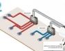Nuevo sistema modular de distribución de aire para ventilación 100% flexible de Jaga