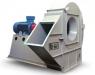 Ventiladores y extractores de gran formato Heavy Duty de Sodeca