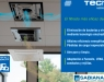 Aire más limpio y confort ambiental con filtros electrostáticos Tecna Sabiana