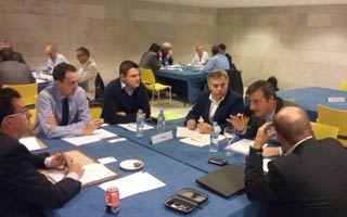 Conclusiones finales del Workshop de Calidad de Aire Interior